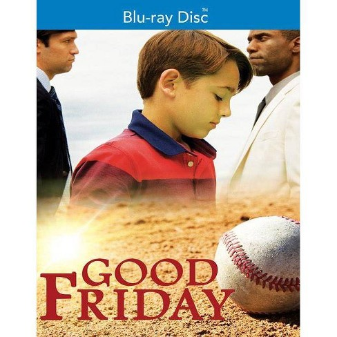 Good Friday (Blu-ray) - image 1 of 1