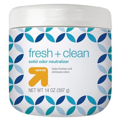 Fresh Odor Neutralizer - 14oz - up & up™