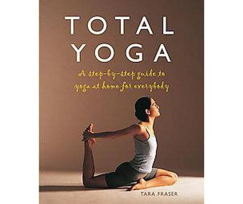 Total Yoga (Paperback) - image 1 of 1