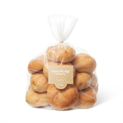 Petite Kaiser Rolle - 8oz/12ct - Favorite Day™