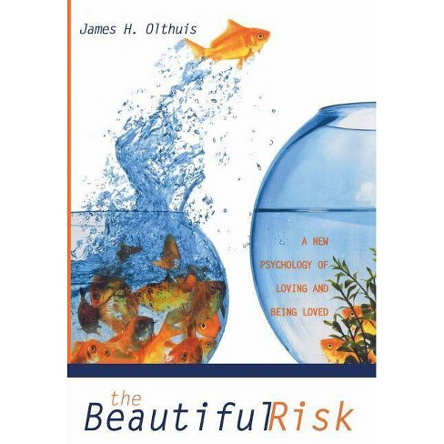The Beautiful Risk - by  James H Olthuis (Paperback) - image 1 of 1