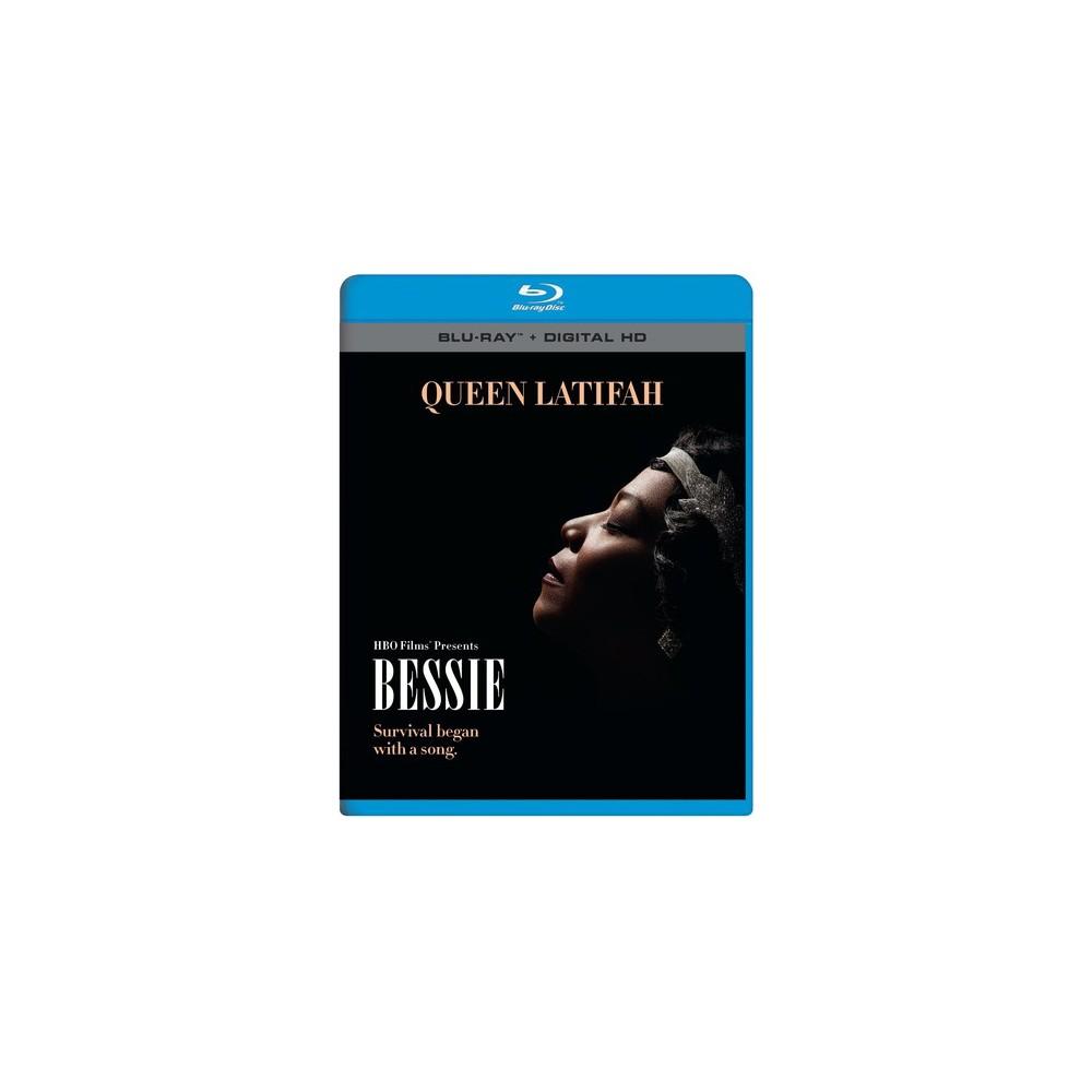 Bessie (Includes Ultraviolet) (Blu-ray)