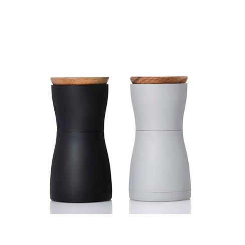 Adhoc Set Pepper and Salt Mill Twin - image 1 of 4