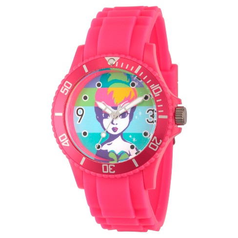 Women's Disney® Watches - Pink - image 1 of 2