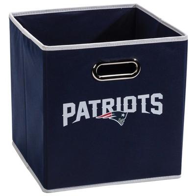 NFL Franklin Sports Collapsible Storage Bin