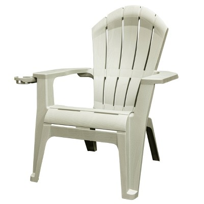 Deluxe RealComfort Adirondack Chair - Adams Manufacturing