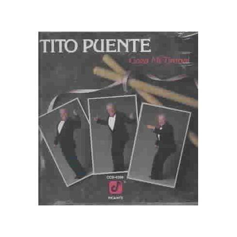 Tito Puente - Goza MI Timbal (CD) - image 1 of 1