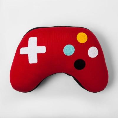 Game Controller Throw Pillow - Pillowfort™