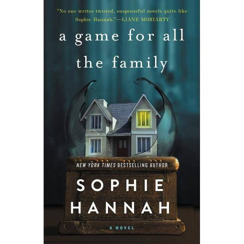 A Game for All the Family - by  Sophie Hannah (Paperback) - image 1 of 1