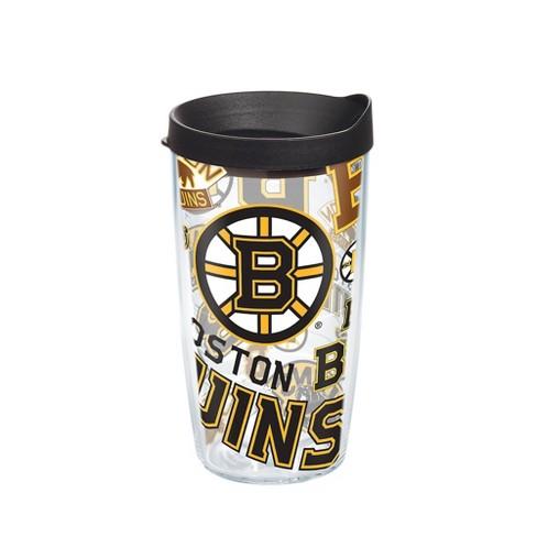 NHL Boston Bruins Acrylic Tumbler - 16oz - image 1 of 2