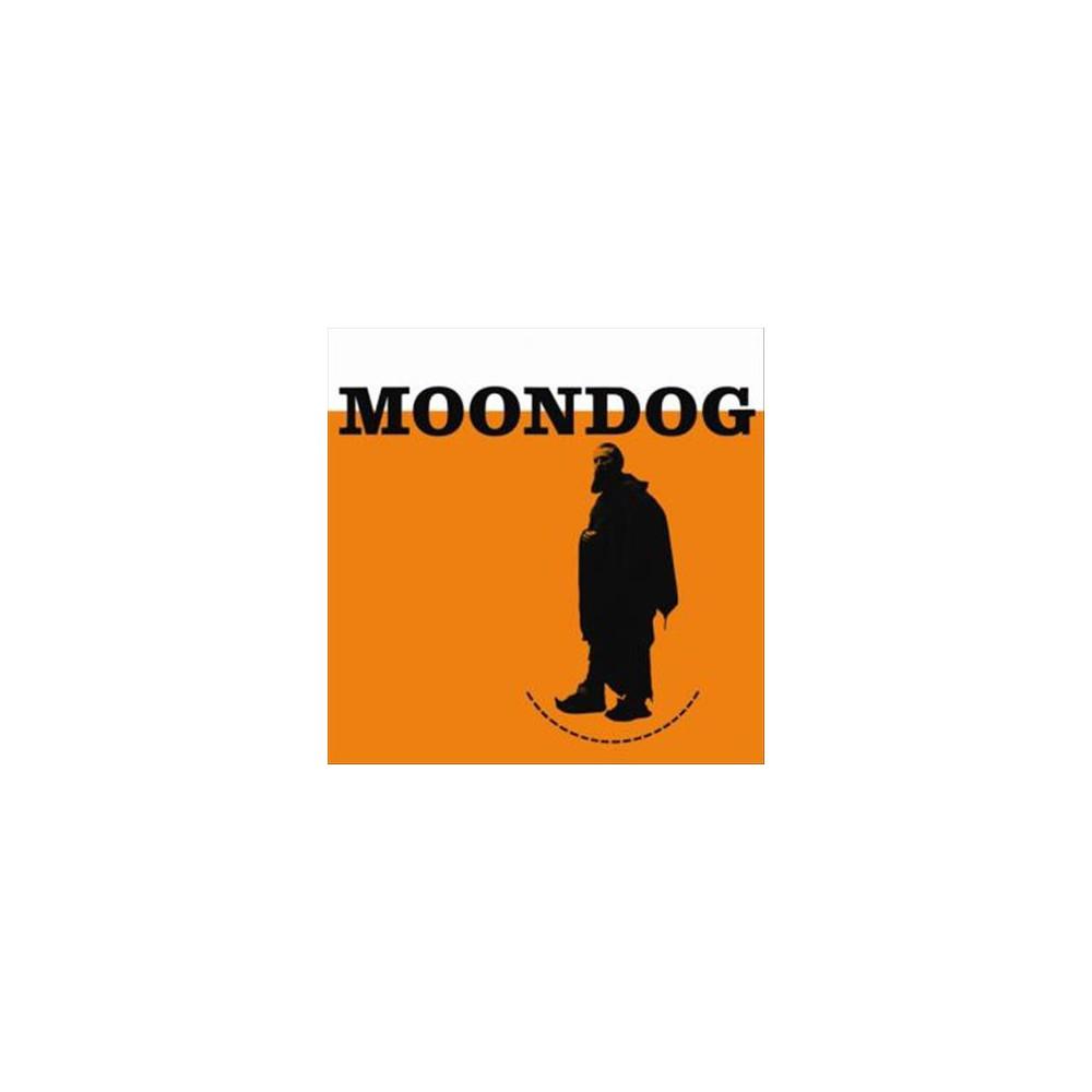 Moondog - Moondog (Vinyl)