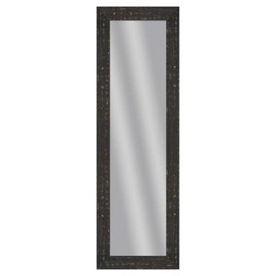 Floor Mirror PTM Images Black