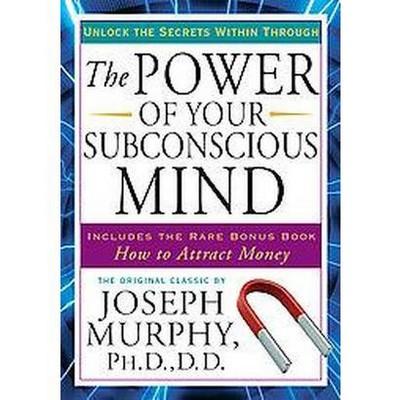 The Subconscious Mind Book