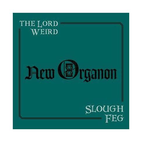 Lord Weird Slough Feg - New Organon (Vinyl) - image 1 of 1