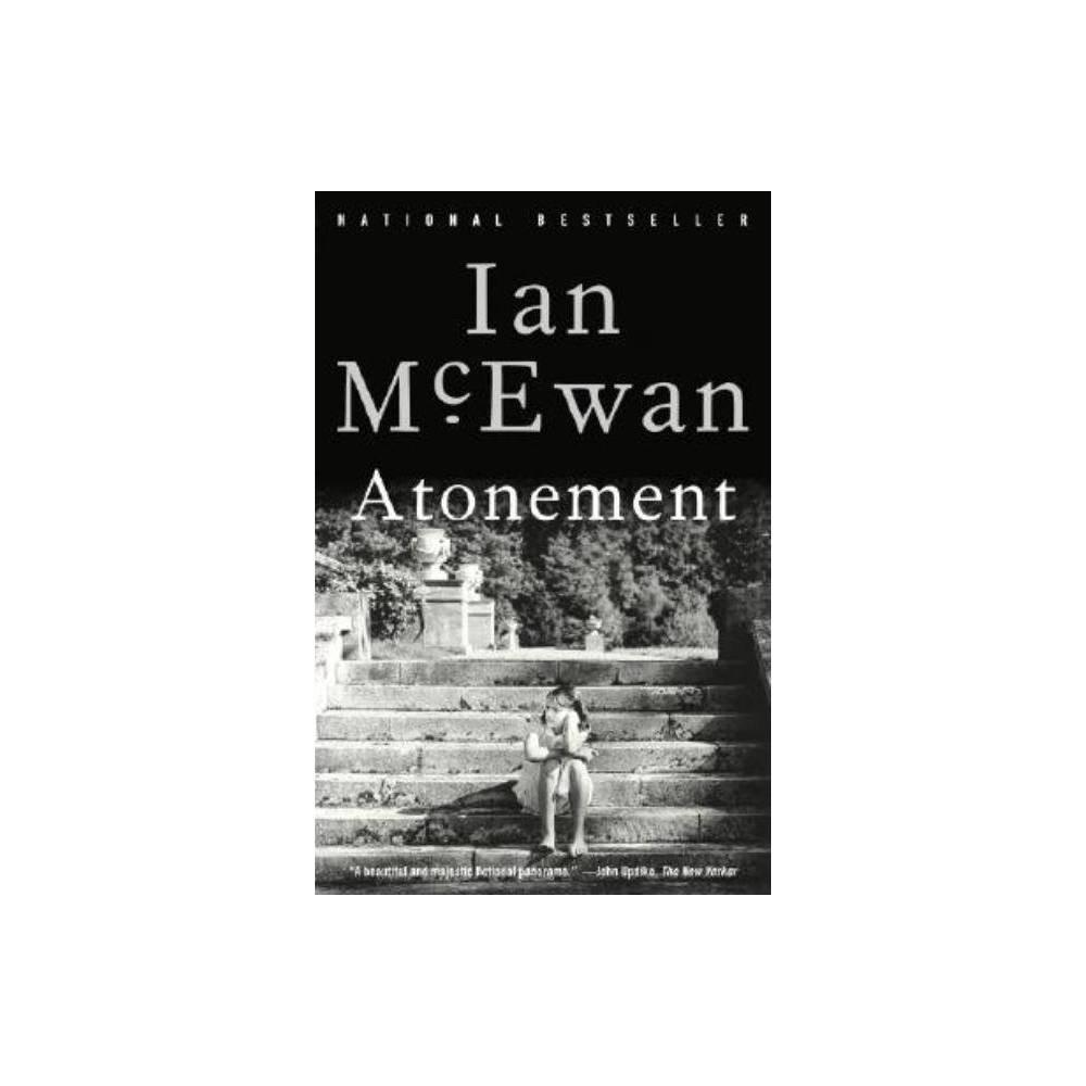 Atonement By Ian Mcewan Paperback