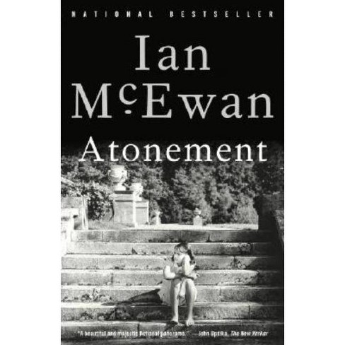 Atonement - by  Ian McEwan (Paperback) - image 1 of 1