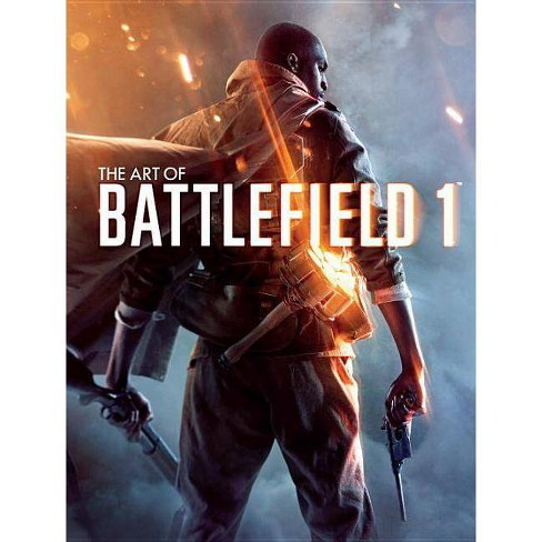 The Art of Battlefield 1 - (Hardcover) - image 1 of 1