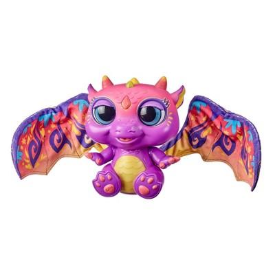 furReal Moodwings Baby Dragon Interactive Pet