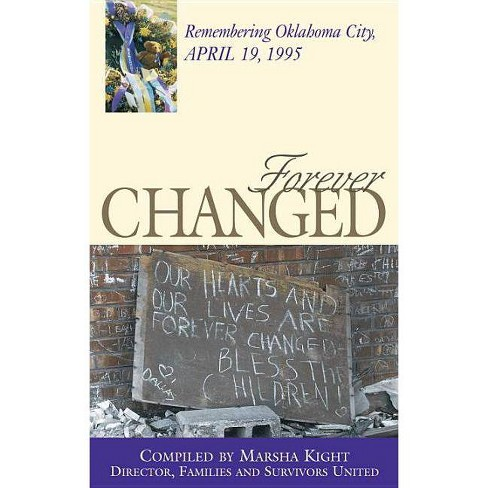 Forever Changed - (Hardcover) - image 1 of 1