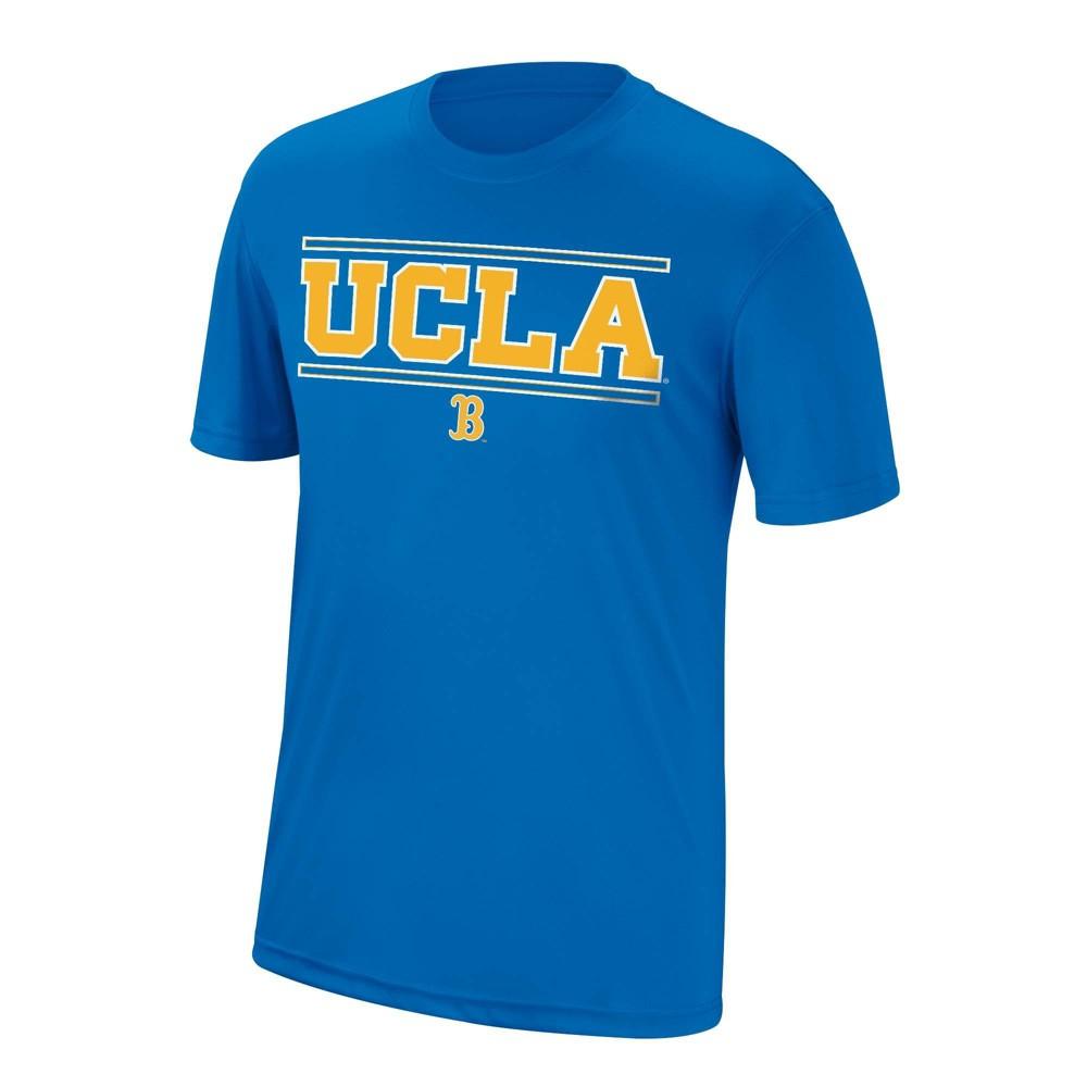 Ncaa Ucla Bruins Men 39 S Short Sleeve Crew Neck T Shirt Xxl