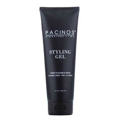 Pacinos Styling Hair Gel - 8 fl oz