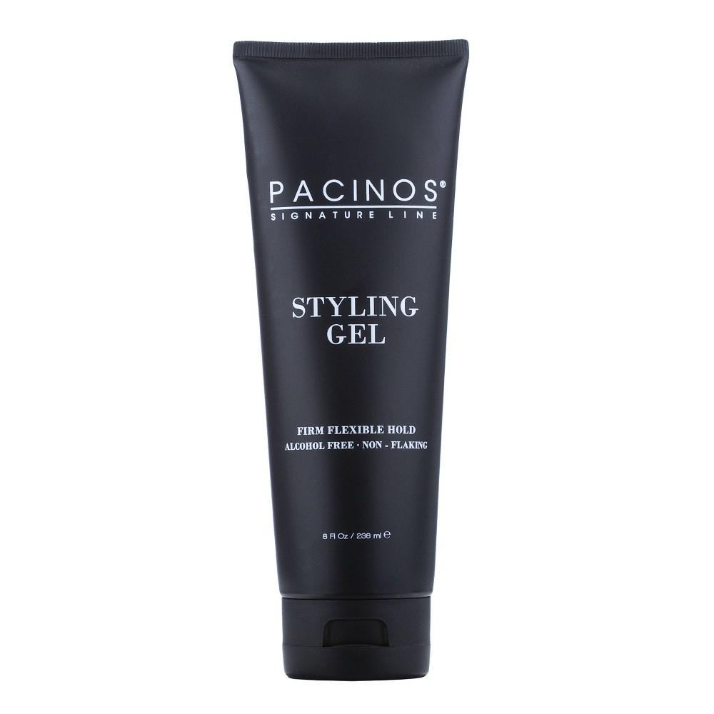 Image of Pacinos Styling Hair Gel - 8 fl oz
