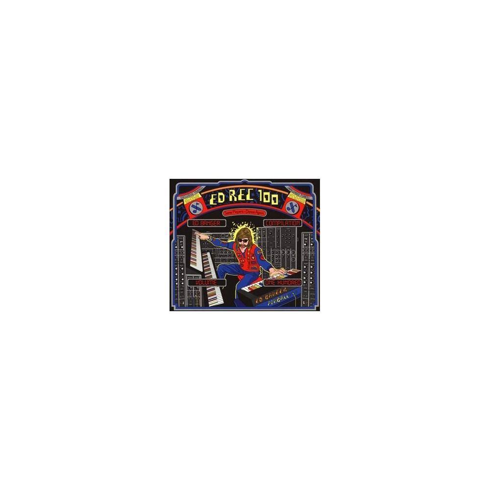 Various - Ed Rec 100 (CD)