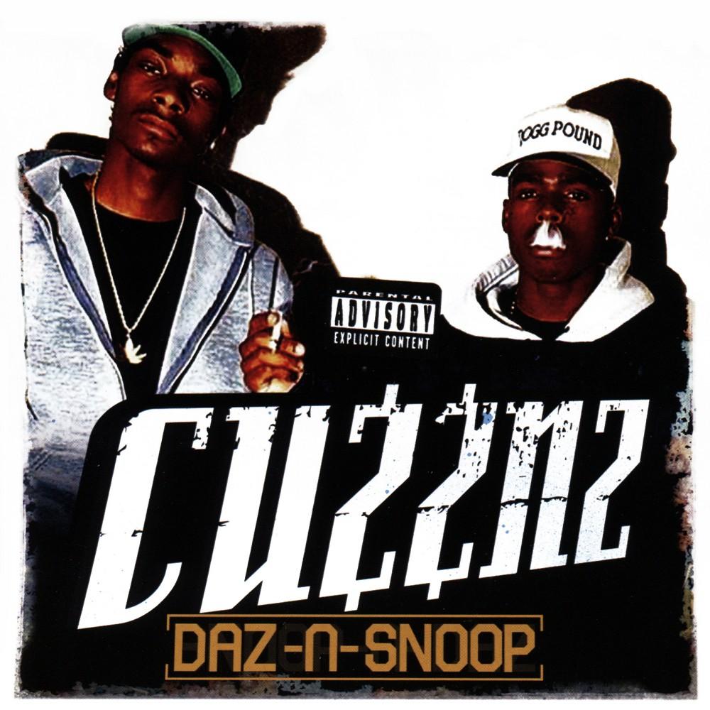 Daz-n-snoop - Cuzznz (CD)