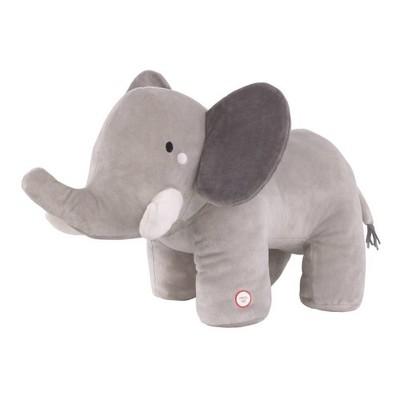 Little Love By Nojo Elephant Light Up Plush