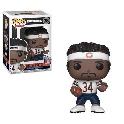 Funko POP! NFL: Chicago Bears Walter Payton