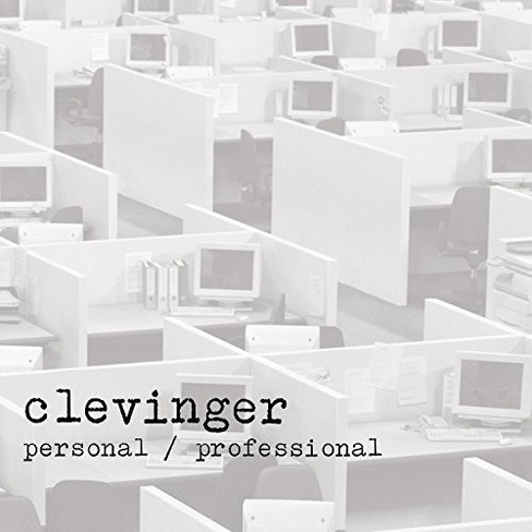 Clevinger - Personal/Professional (Vinyl) - image 1 of 1