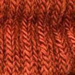 Foxtail Orange
