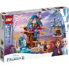 LEGO Disney Princess Frozen 2 Enchanted Treehouse Toy Treehouse Building Kit for Pretend Play 41164 - image 4 of 4