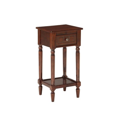 French Country Khloe Accent Table - Breighton Home