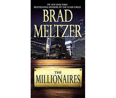 The Millionaires (Reprint) (Paperback) - image 1 of 1