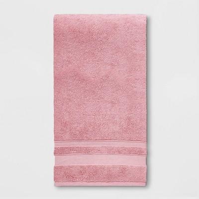 Performance Bath Sheet Coral - Threshold™