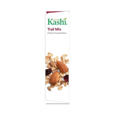 Kashi Trail Mix Chewy Granola Bars - 6ct