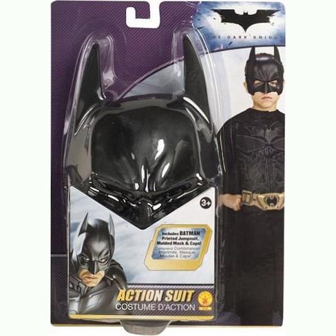 Rubie's Batman Action Suit Child Costume - image 1 of 1