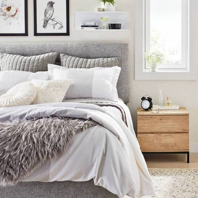 Neutral Modern Bedroom Décor Collection - Project 62™ : Target