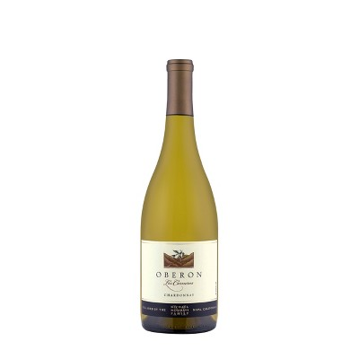 Oberon Chardonnay White Wine - 750ml Bottle