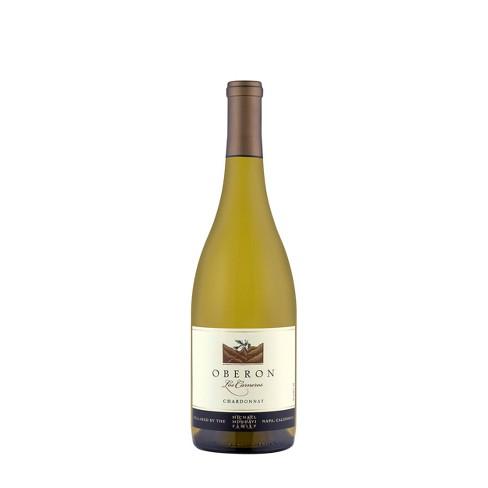 Oberon Chardonnay White Wine - 750ml Bottle - image 1 of 1