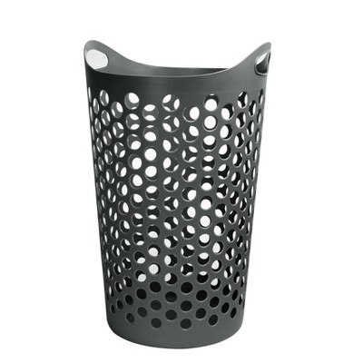 Ezy Storage Laundry Hamper - Gray