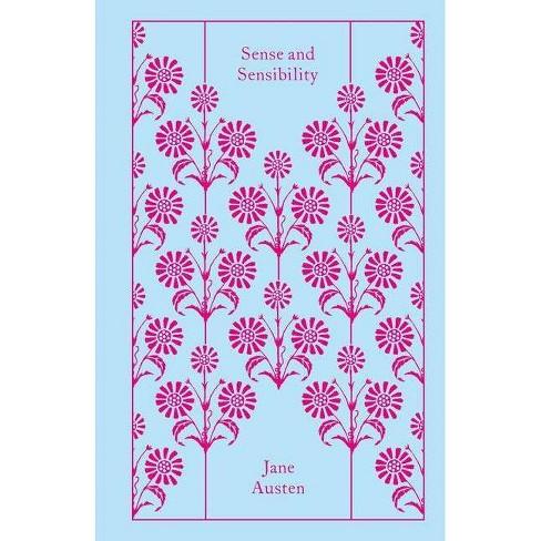 Sense and Sensibility - (Penguin Classics) by  Jane Austen (Hardcover) - image 1 of 1