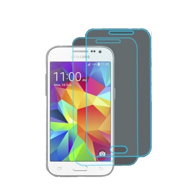 MYBAT 2-Pack Tempered Glass LCD Screen Protector Film Cover For Samsung Galaxy Core Prime/Core Prime(Boost)