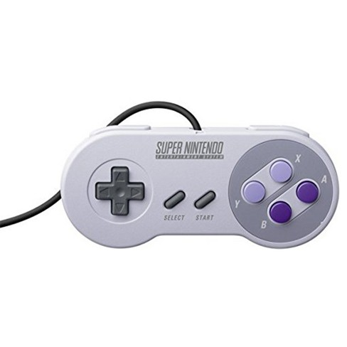 Nintendo® Super NES Classic Ed...