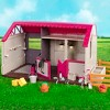 Lori Horse Haven - Barn & Stable for 6-inch Mini Dolls - image 3 of 4