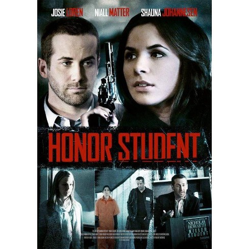 Honor Student (DVD) - image 1 of 1