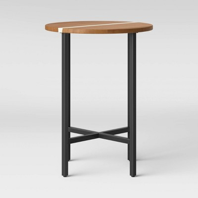 Nyman Resin Accent Table - Project 62™