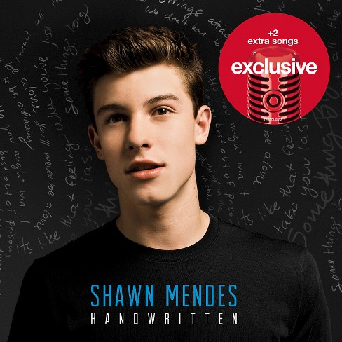 Shawn Mendes - Handwritten - Target Exclusive - image 1 of 1