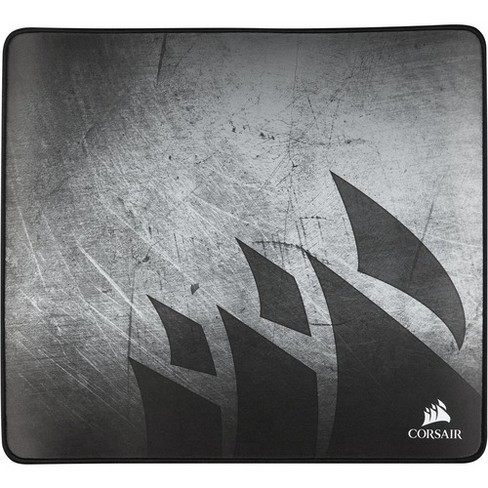 Corsair Mm350 Premium Anti Fray Cloth Gaming Mouse Pad X Large 17 7 X 15 7 Dimension Cloth Mat Rubber Anti Fray Wear Resistant Target